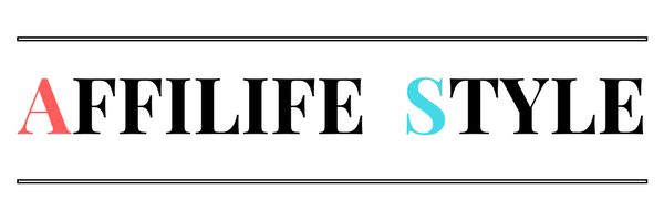 AFFILIFE STYLE